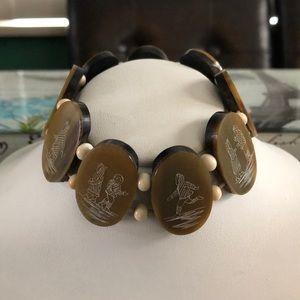Jewelry - Story telling bracelet
